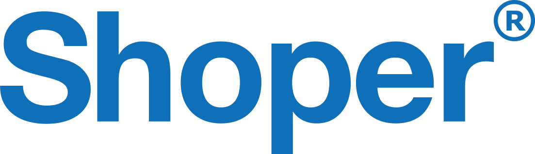 Logo Shoper