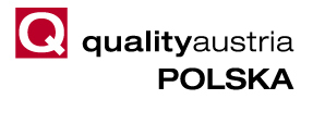 Logotyp Quality Austria-Polska