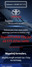 Toyota-realizacja