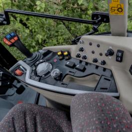 Joystick MF 3700 - Massey Ferguson sadowniczy