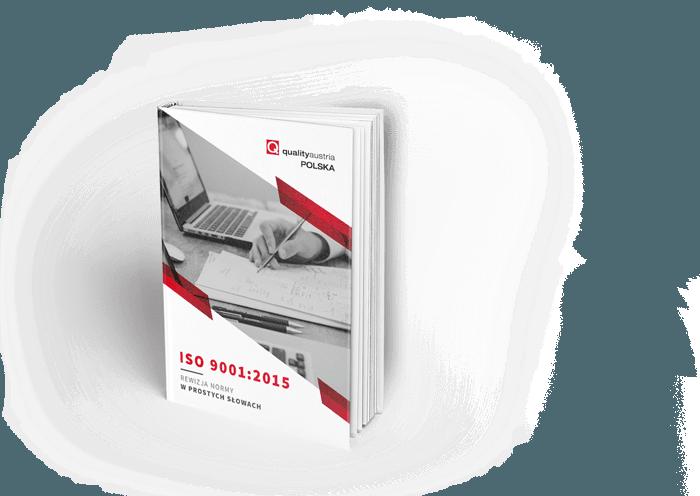 Ebook ISO 9001:2015. Rewizja w prostych słowach