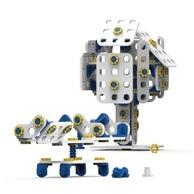 SkriKit to odwzorowanie faktycznych elementów konstrukcyjnych, dzięki którym dzieci rozwiną umiejętności manualne.