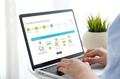 Funkcjonalna platforma e-learningowa do szkoleń stacjonarnych - nie można wyświetlić obrazu