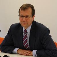 Pekka Pesonen, sekretarz generalny COPA/COGECA