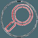Ikona monitoringu obsługi