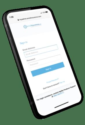 MyAdmin Registration by Agility
