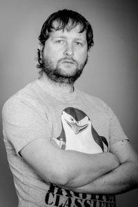 Marcin Jędrzejczyk - Fitness Marketing Day