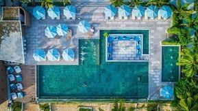 Celes Swiming Pools and Pool Bar
