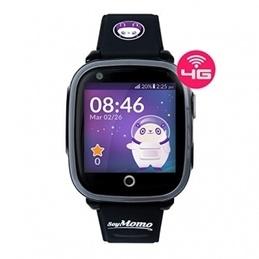 soymomo Space 4G Kindersmartwatch