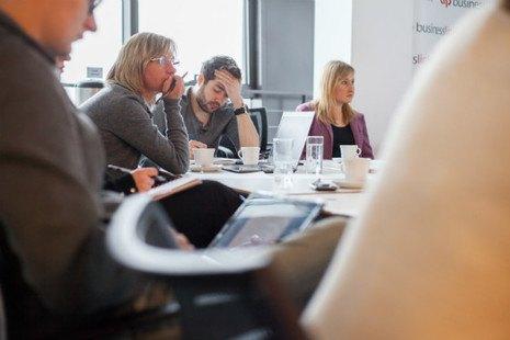 facebook merketing workshop