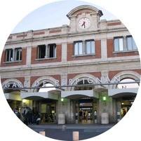 Location de voiture discount à Perpignan