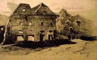 Spichlerz Bliźniaczy || Apartamenty w Kazimierzu Dolnym