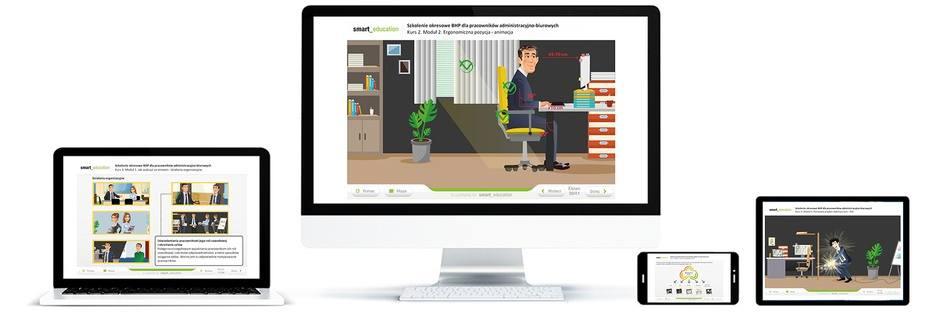 Okresowe szkolenie online BHP dla pracowników - obraz nie może zostać wyświetlony