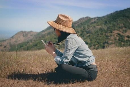 Program wakacji w aplikacji mobilnej biura podróży