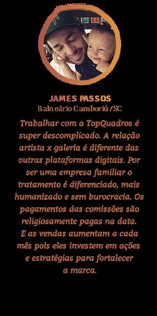James Passos