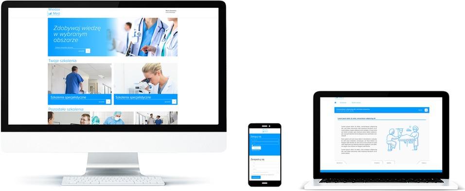 platforma edukacyjna - służby medyczne - nie można wyświetlić obrazu