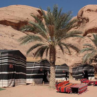 Beduine Village - Judea