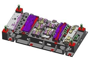 CAD solid simulation