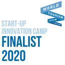 World Tourism Forum Lucerne - Start Up Innovation Camp 2020 Finalist