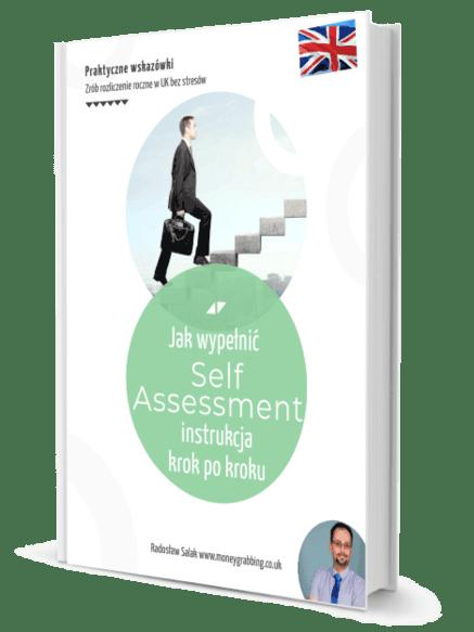 Poradnik Jak wypełnić self assessment krok po kroku