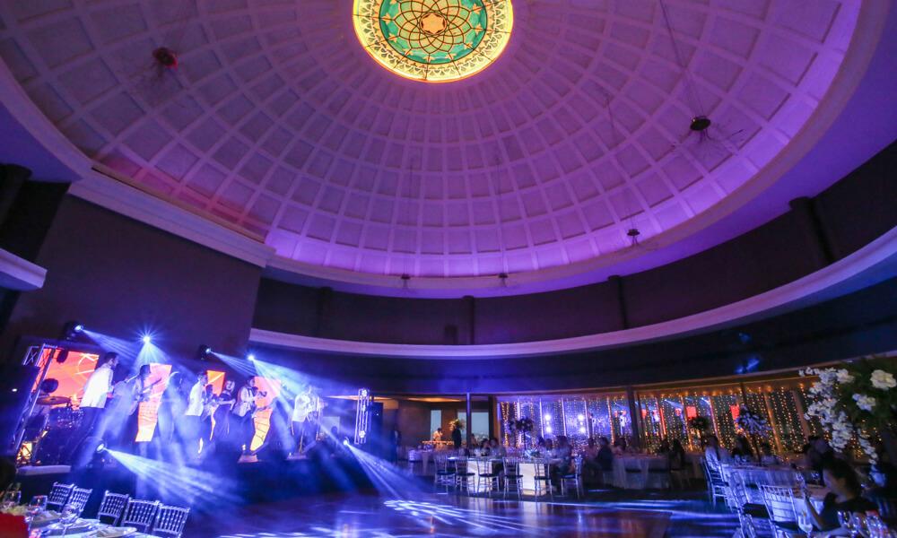 Atrium Monterrey
