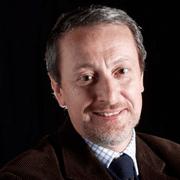 Jury member Arturo Dell'Acqua Bellavitis