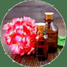 Pelargonium Graveolens Oil
