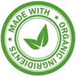 SkinTight 100% Certified Organic Product