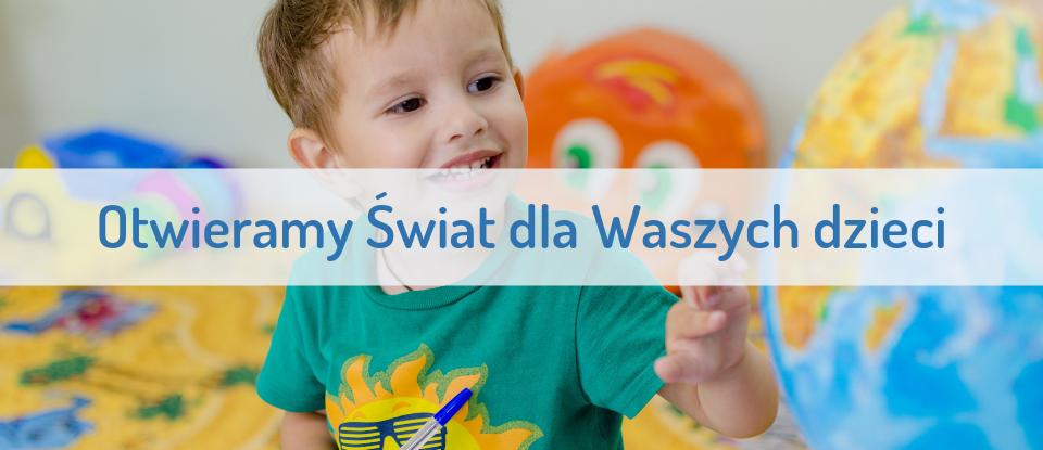 Przedszkole Integracyjne Siódme Niebo Szczecin