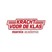 Marnix Academie logo