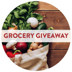 Get entered for a chance to win free groceries for a year by opening any qualifying loan with Red Rocks CU