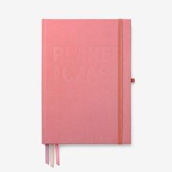 Planer pełen Czasu - Różowy