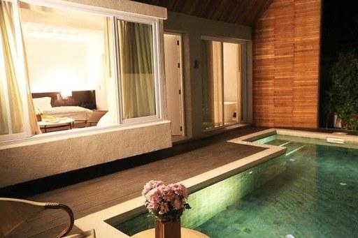 Celes Junior Pool Villa