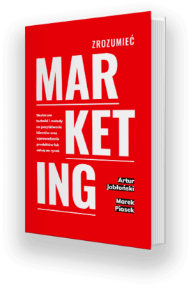 Książka Zrozumieć Marketing