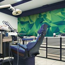Pixers jouw bedrijf personaliseren van het interieur for Interieur bedrijf
