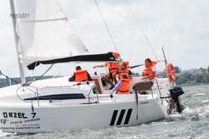 Egzamin na patent żeglarza jachtowego