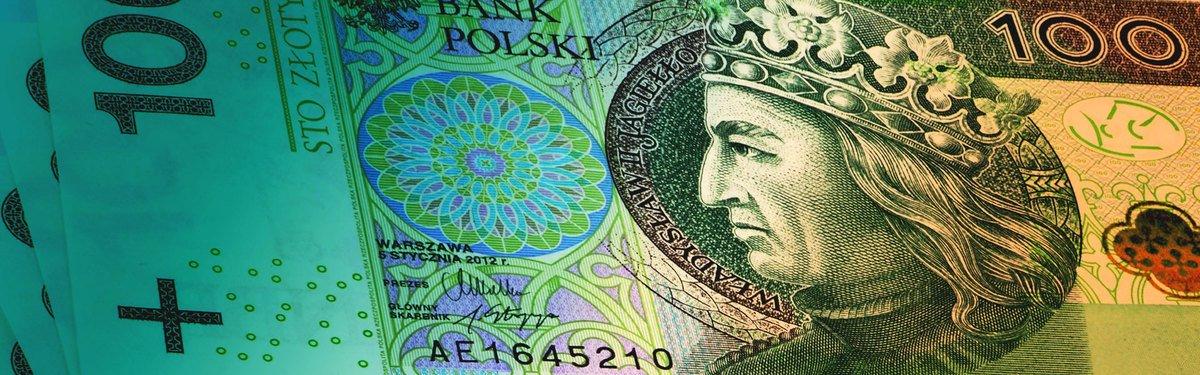 Najlepsze szkolenie online - zabezpieczenia polskich banknotów - nie można wyświetlić obrazu