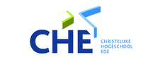 Christelijke Hogeschool Ede logo