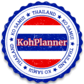 KohPlanner Favorites Koh Samui