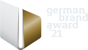 German Design Awards 2020 - Send us a message